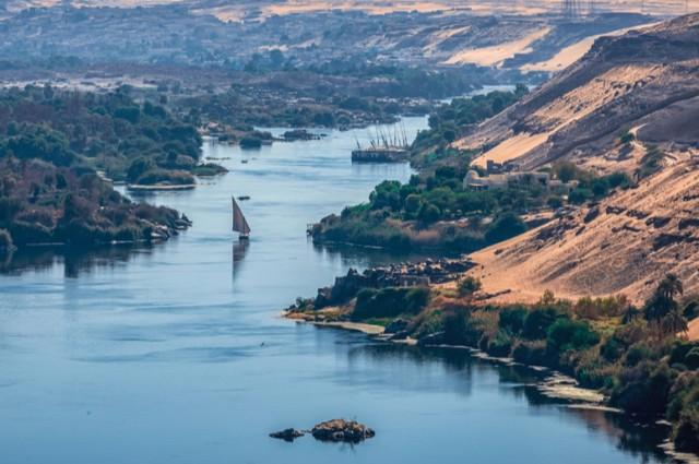 Круїз по Нілу з відпочинком на Червоному морі – унікальна пропозиція!